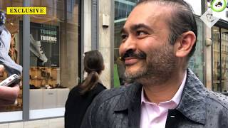 video: 'India's biggest fraudster' – tracked down by The Telegraph – wins right to appeal extradition