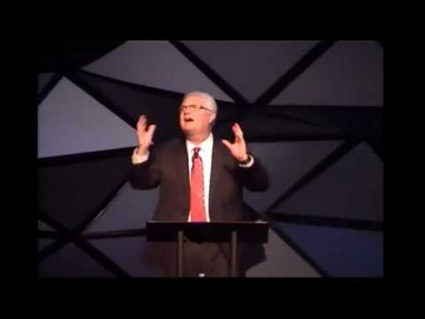 Called Conference 2016: I Still Believe! ~ Rev. Brian Kinsey