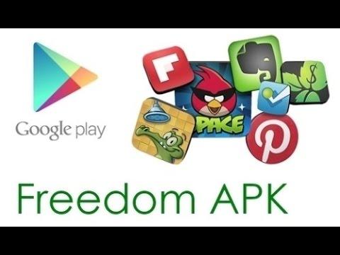 Freedom 2. 5. 4 скачать для android apk бесплатно.