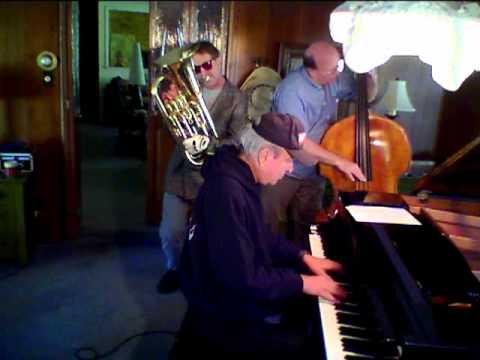 The Brad Felt Trio Featuring Gary Schunk & John Dana