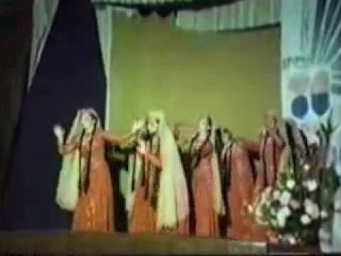 60th Anniversary celebration of Melkonian Educational Institute video 4 of 8