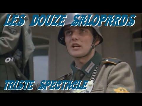 Les 12 Salopards. Saison 1 Episode 07 Triste Spectacle