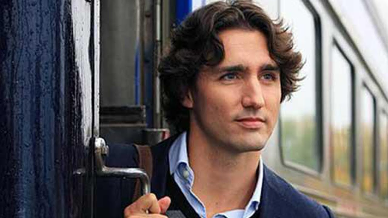 Canadas New Prime Minister Justin Trudeau Is Actually A Hot Hipster
