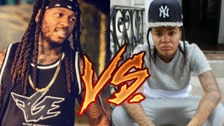 Young M.A Vs. Montana of 300