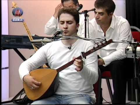 Ferhat Uğur - Anadolu Diyari (Kanal Avrupa Tv Programi)
