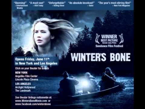 "Winter's Bone Soundtrack - ""High on a Mountain"""