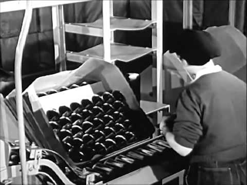 The Miracle Of The Can - 1956 Educational Documentary - Ella73TV