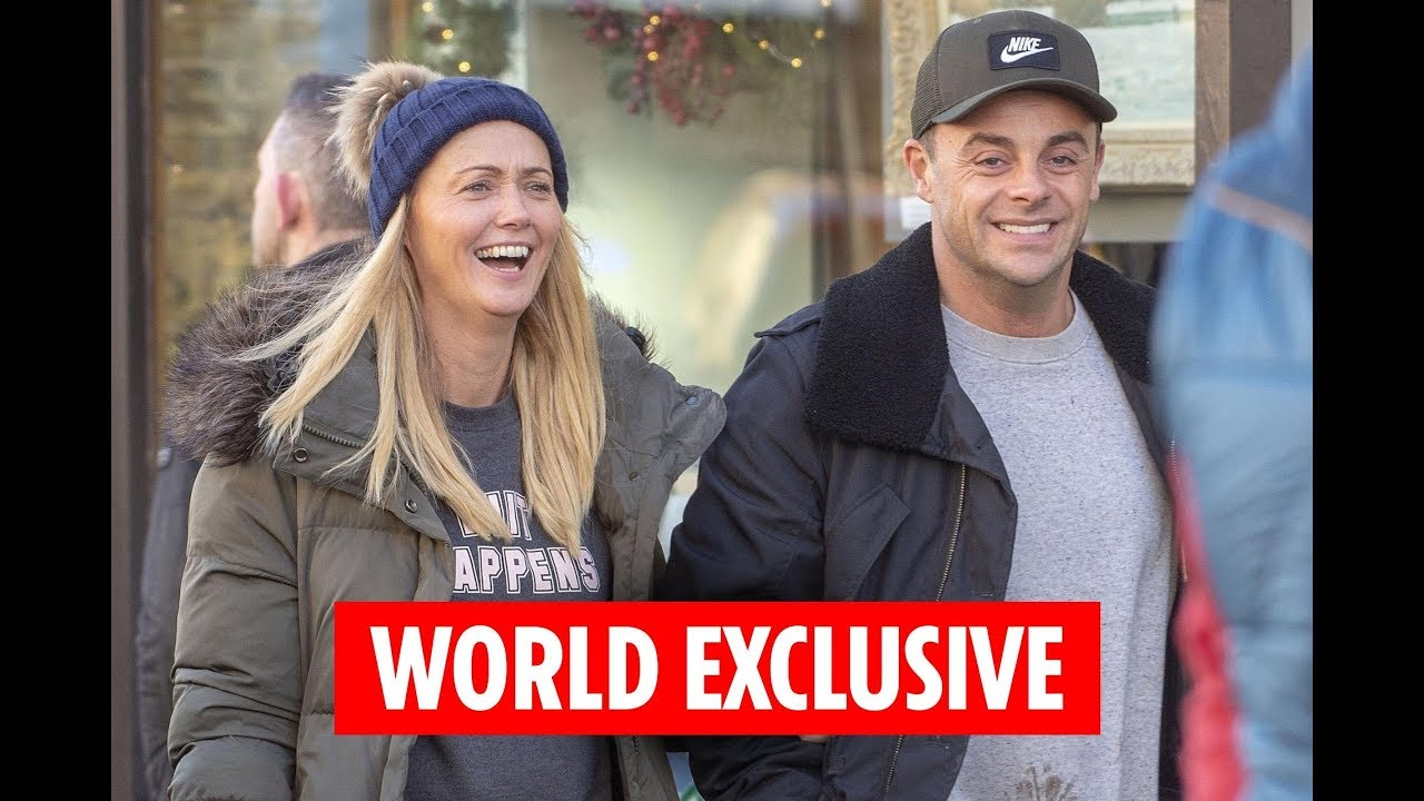ANT'S STORY Ant McPartlin breaks silence on drink drive arrest and reveals how new lover Anne M