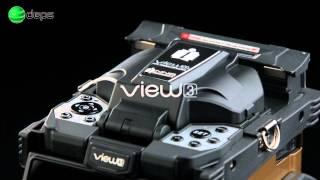 видео Автоматический сварочный аппарат INNO Instrument VIEW 3