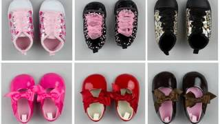 Baby Girl Shoes & Slippers | Infant Girl Shoes Romance | Pic ideas of diffrent models