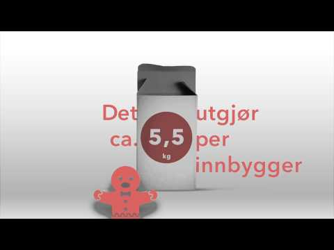 Youtube preview av filmen Julehilsen 2014