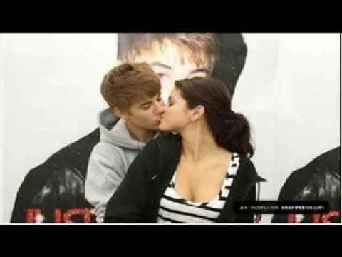 Justin bieber kissing selena gomez in meet greet in brazil youtube justin bieber kissing selena gomez in meet greet in brazil m4hsunfo
