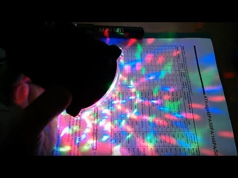 Wilko multicoloured projector christmas lights youtube wilko multicoloured projector christmas lights aloadofball Image collections
