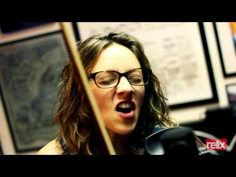 "Mandolin Orange ""Daylight"" and ""Old Ties And Companions"""