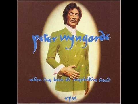Peter Wyngarde  Neville Thumbcatch