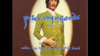 Peter Wyngarde - Neville Thumbcatch