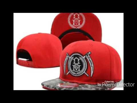 bb8e504fcfac9 Las 10 gorras mas chidas del mundo - YouTube