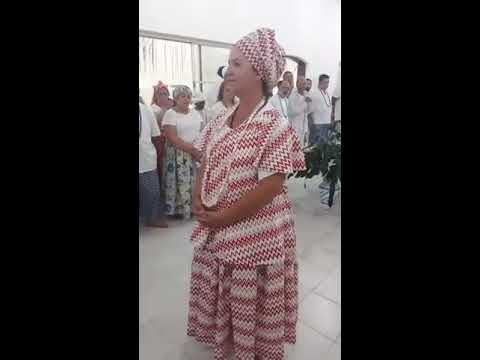 Corpo e sacralidade nas religiões afro-brasileiras