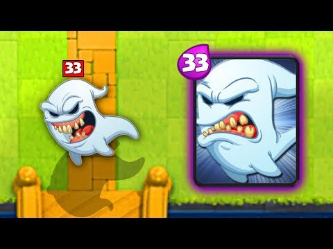 NEW GHOST!!?, Clash Royale Funny Moments Monthly Review #2 🔥 | LOL, Glitches, Fails, Wins & Trolls
