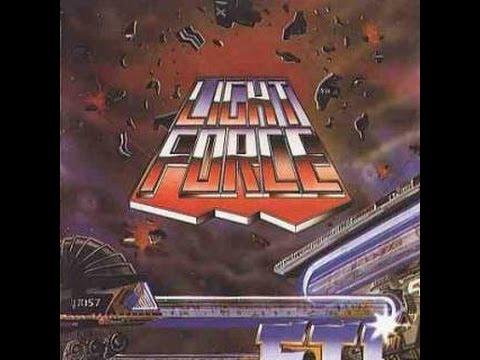 Lightforce Remix (Rob Hubbard 1986)