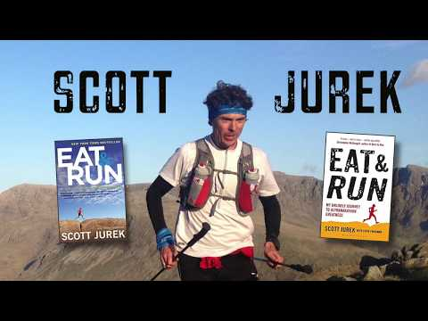 4 secrets to ultra running success from US legend Scott Jurek, part II of III