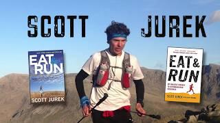 4 secrets to ultra running success from US legend Scott Jurek, part II of III
