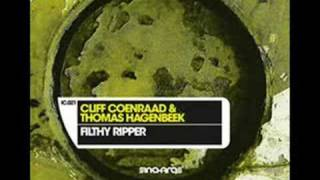 Cliff Coenraad & Thomas Hagenbeek - Filthy Ripper (remix)