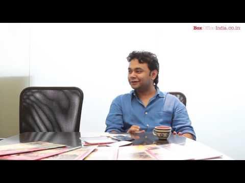 FAN | Director Maneesh Sharma | Box Office India | Part 1 Mp3