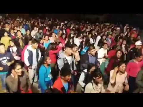 8 Años de aniversario Radio Vida Cusco