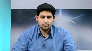 Ahmadiyya Muslim Jamaat - Erste islamische TV Sendung im deutschen Fernsehen - Aspekte