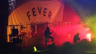 Fever 333 - Burn It @ The Forum, Inglewood, 2/13/19