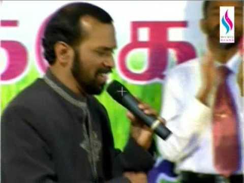 Maduranthakam Yesudhas