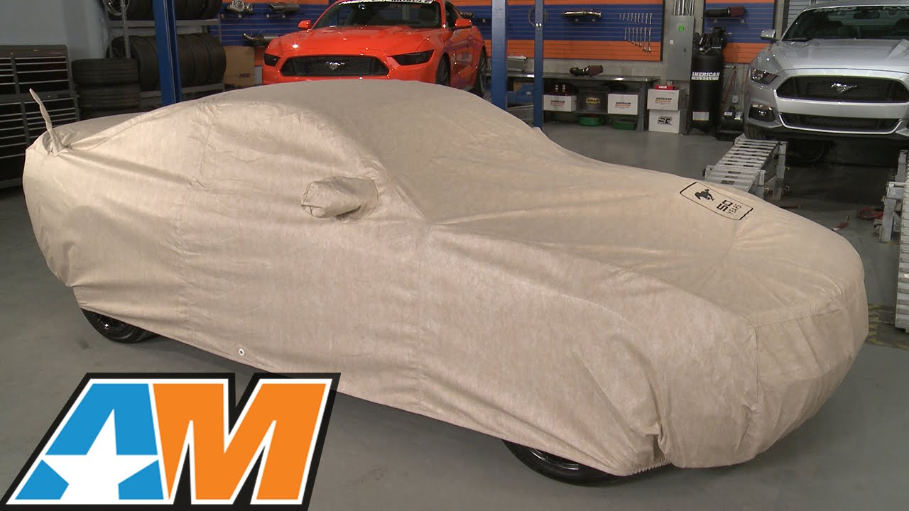 Mustang Covercraft Deluxe Custom-Fit Car Cover - 50th Anniversary Logo (10-14 GT V6; 10-12 GT500) & Mustang Covercraft Deluxe Custom-Fit Car Cover - 50th Anniversary ... markmcfarlin.com
