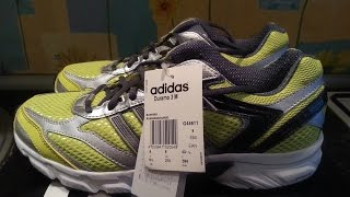 Adidas Duramo 3 M Running Shoes Full HD 1080p Unboxing Detailed Video Review