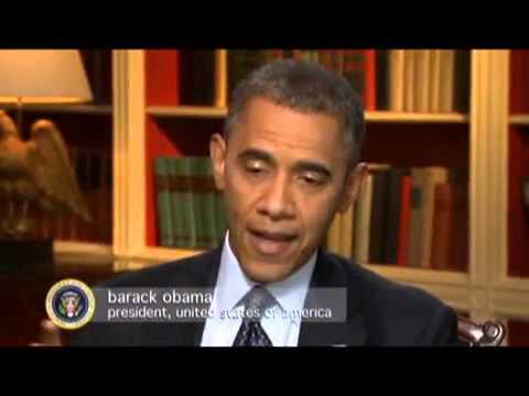 President Obama FULL INTERVIEW On NSA leaks, Syria, Iran & China  Charlie Rose