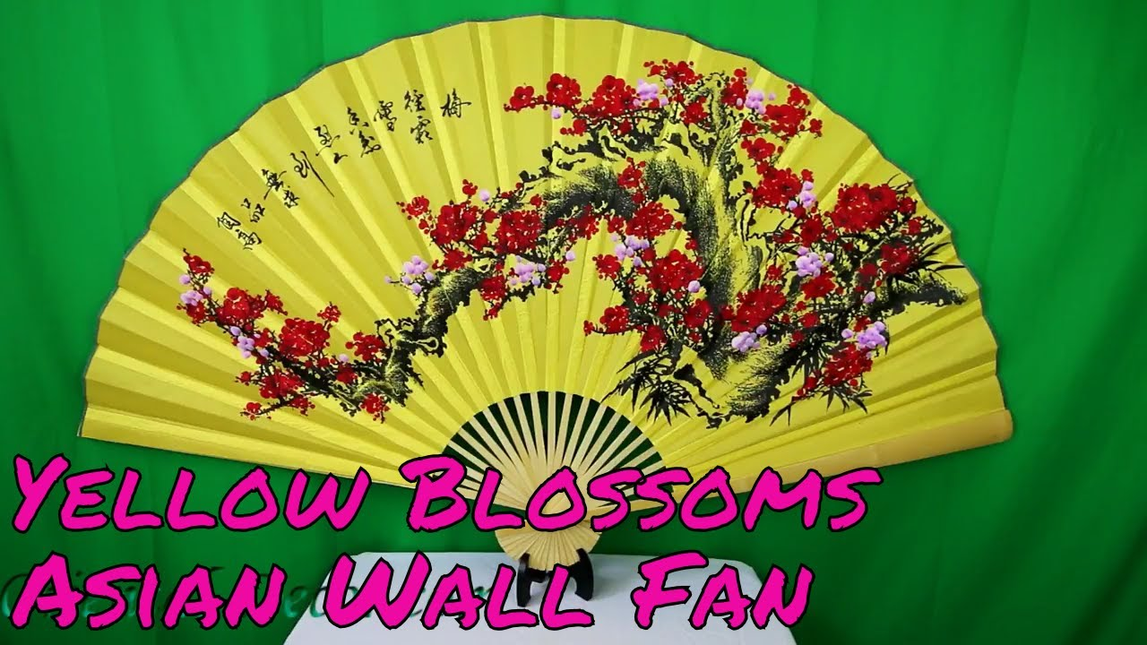 Funky Decorative Fans For Walls Ornament - Wall Art Ideas - dochista ...