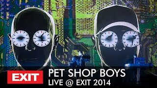 Pet Shop Boys - It
