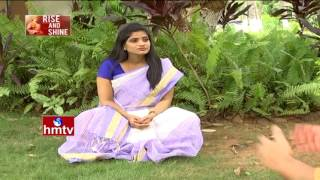 Swami Vivekananda | Importance of Yoga | Rise And Shine | Repeat EPI | HMTV