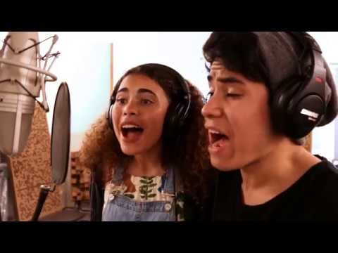 This Is Me (The Greatest Showman) -Spanish Version- | Cover by CALLE 42 - Así Soy