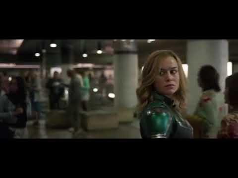 Captain Marvel Meme Mp3