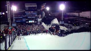 20 Years, 20 Firsts: Shaun White McTwist - Winter X Games