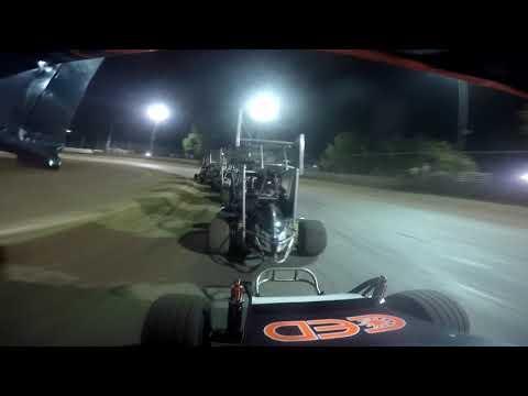 Delta Speedway 10/26/19 Jr Sprint Main Ty GoPro