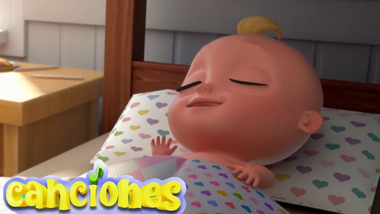 🌟Música Para Dormir Bebés | Duérmete nińo | Duerme Pequeño🌟 Canciónes de Cuna | LooLoo