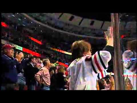 Chicago Blackhawks - How far we