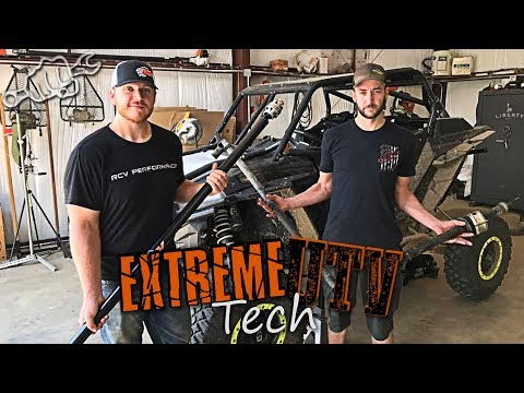 How to Fix your Polaris RZR Drive Shaft Issues - Extreme UTV Tech