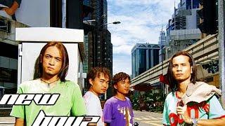 New Boyz Kau Bernama Cinta Lirik HD.mp3