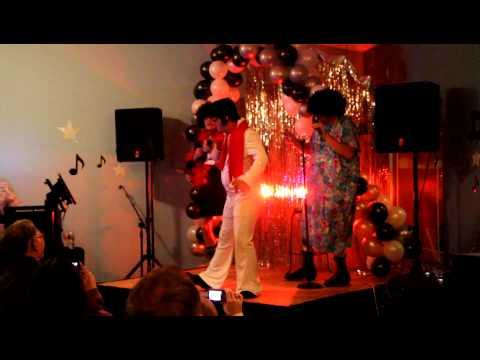 Menifee Community Cupboard Charity Dinner/Karaoke
