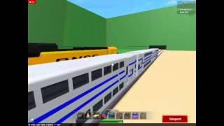 Roblox Railfaning Episode 46