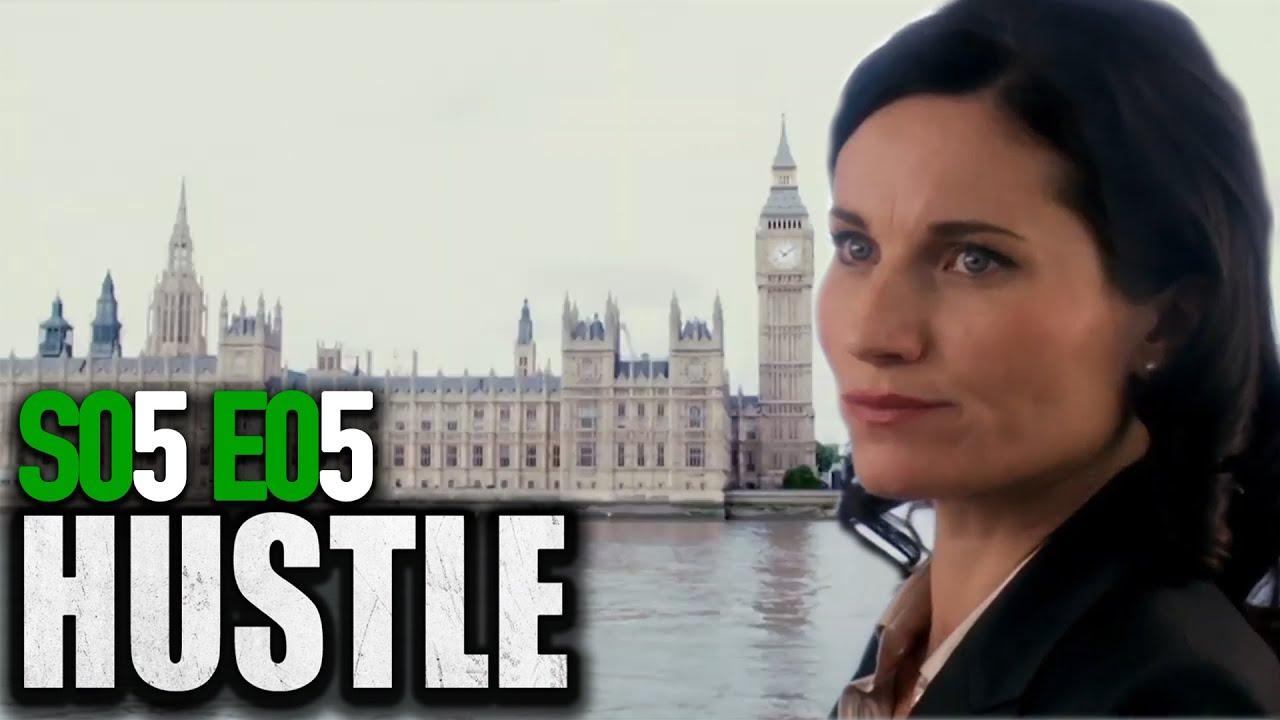 Download Corrupt Politician | Hustle: Season 5 Episode 5 (British Drama) | BBC | Full Episodes