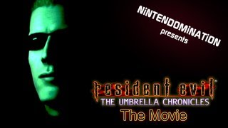 Resident Evil: The Umbrella Chronicles - The Movie (HD)